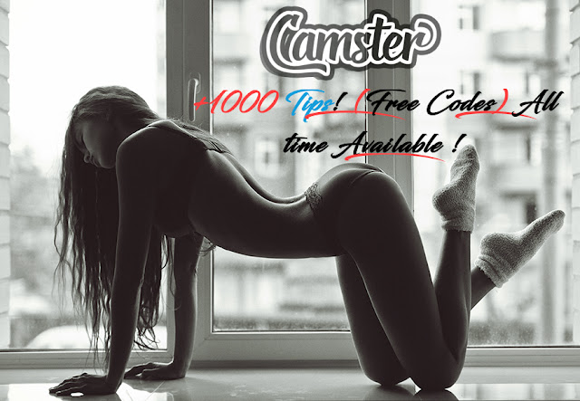 Camster.com +1000 Tips ! [Free Codes] All Time Available !