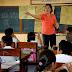Filipino teacher mabenta sa China