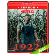 1922 (2017) WEBRip 720p Audio Dual Latino-Ingles