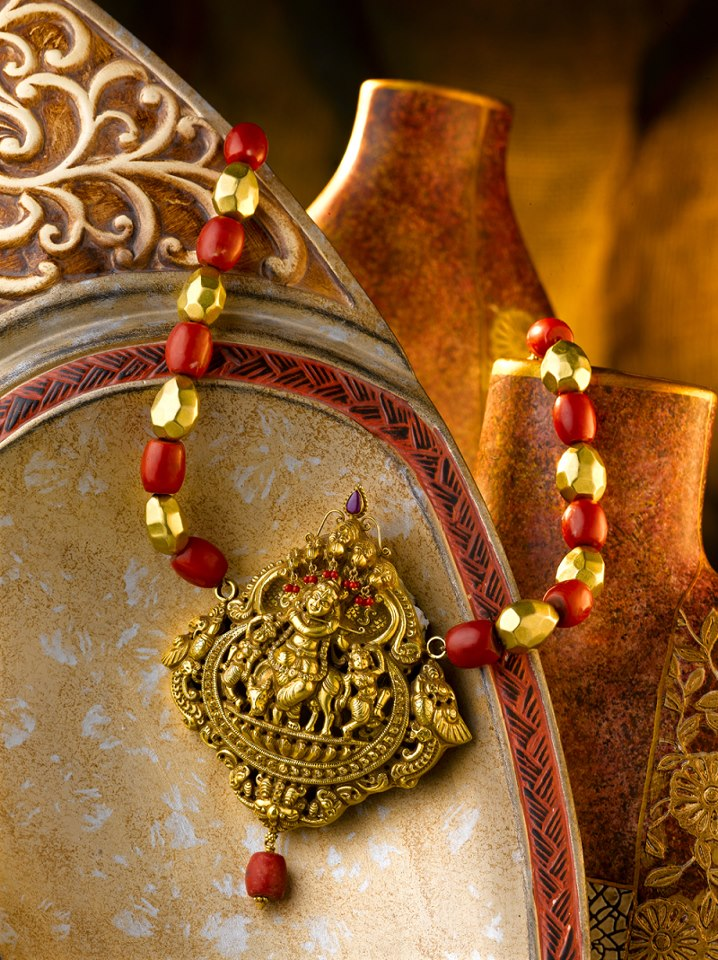 Indian Jewellery And Clothing Antique Temple Jewellery