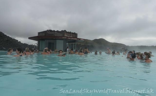 iceland, 冰島, blue lagoon
