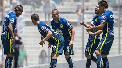 Chivas vs América Cuartos de Final ida Clausura 2016