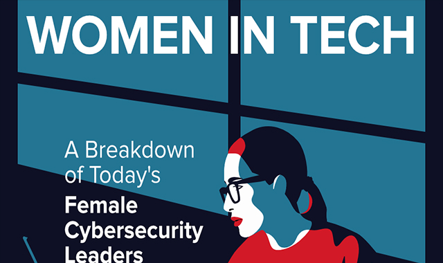 Women in Tech: The Anatomy of a Female Cybersecurity Leader