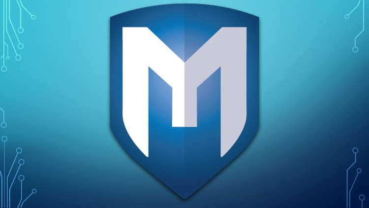 Ethical hacking with Metasploit Course