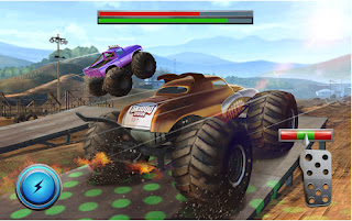 Racing Xtreme 2 Top Monster Truck & Offroad Fun Apk for Android