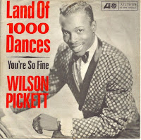 Land of a Thousand Dances (Wilson Pickett)