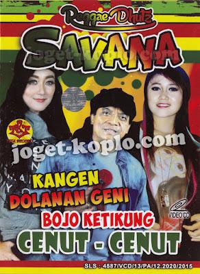 Reggae Dhutz Savana 2016