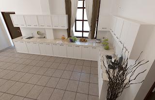 kitchen set mesjid bustanul muhibbin banjarmasin mitra cipta nuansa