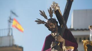 La banda del Nazareno de Arahal acompañará al Calvario de Córdoba