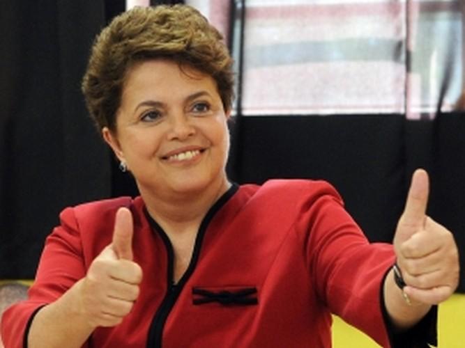 Dilma: la historia la absolverá
