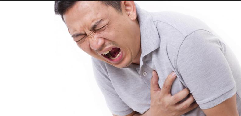 Kamu Harus Tau !! Kenali Tanda-Tanda Penyakit Jantung Pada Pria