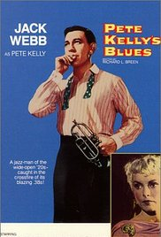 Watch Pete Kelly's Blues Online Free 1955 Putlocker