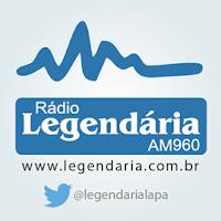 Rádio Legendária AM 960 - Lapa / PR