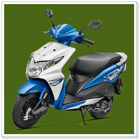 Honda Dio 2017 On Road Price In Bangalore