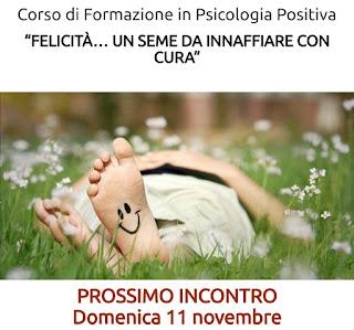 WORKSHOP EDUCATIVO E FORMATIVO DI POTENZIAMENTO DELL'INTELLIGENZA EMOTIVA