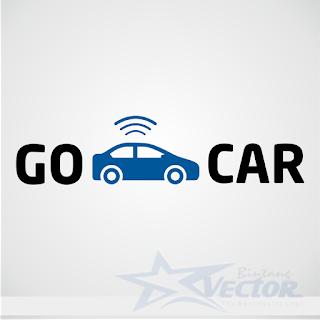 GOCAR Logo vector cdr Download