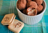 brigadeiro de biscoito