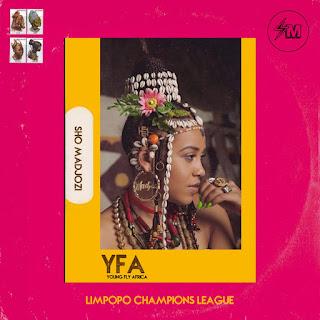 Sho Madjozi - Limpopo Champions League (Album)