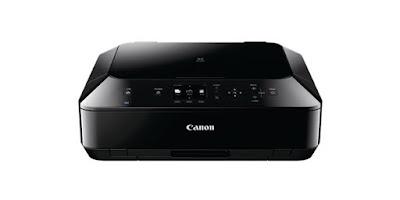 Download Canon PIXMA MG5422 Printer Driver