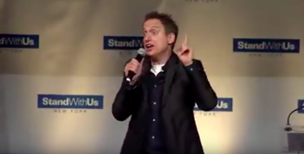 Jewish Humor Central: December Comedy Special: Elon Gold on Why Jews ...