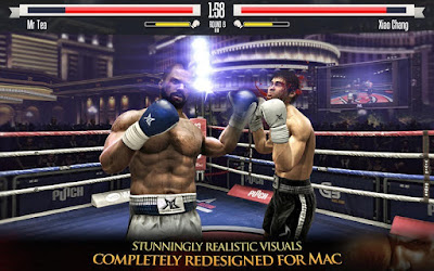 Real Boxing Free Download For PC