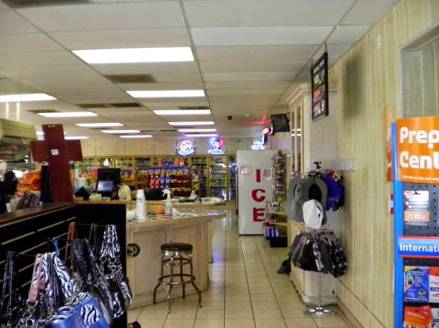 Commercial Property Mcallen: Texas Convenience Stores For