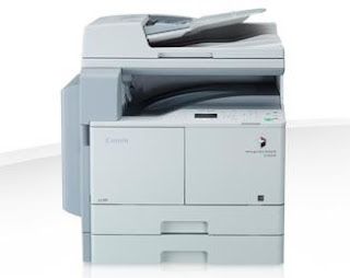 Canon iR2202N Driver Download