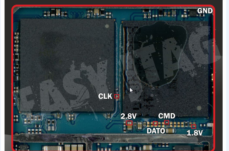 Fix Unbrick Samsung Galaxy J2 Prime SM-G532G/DS