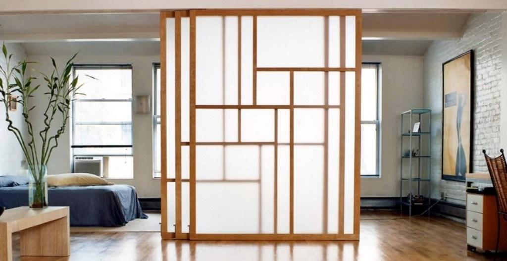 Ide 48 Pintu Geser Ala Jepang Untuk Kamar