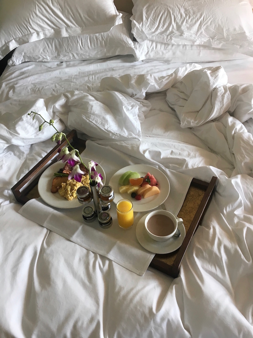 holiday breakfast dubai