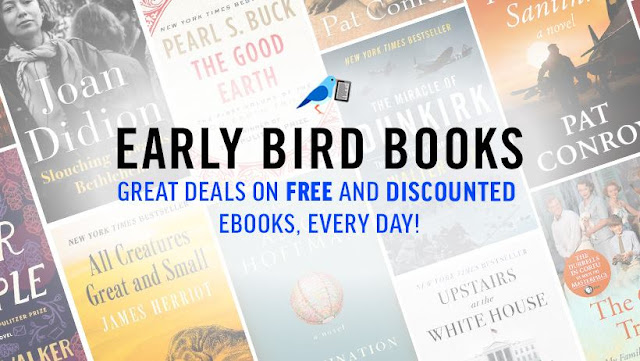 Early Bird Books