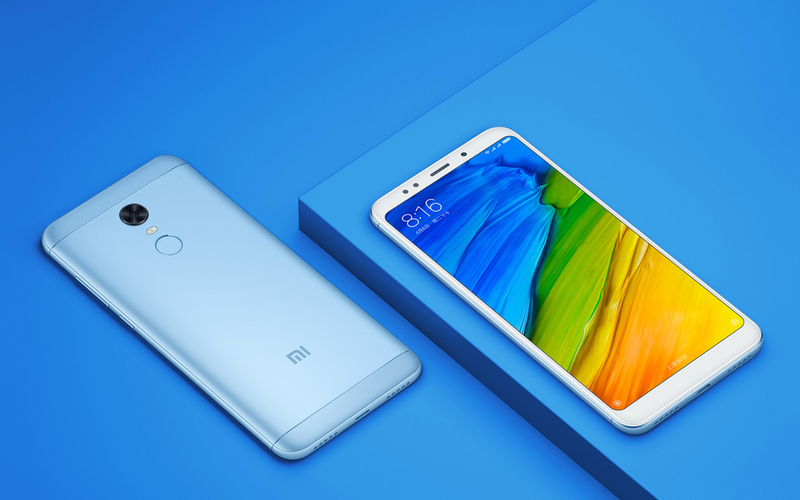 ifelixit: Root System-lessly with Magisk for Redmi 5/Plus