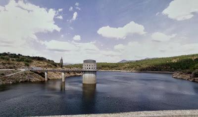 presa de El Villar