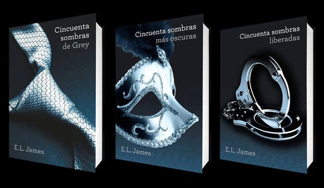 Cincuenta Sombras... [Libros + Películas] | Meta-Crónica