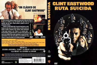 Ruta suicida » Carátula » The Gauntlet