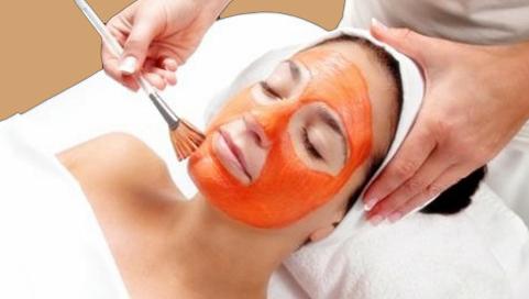 Cara Mengecilkan Pori-Pori Kulit Wajah Dengan Masker Tomat