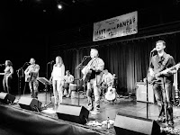 """Local Music Scene Plans Second Annual """"Party For The Pantry"""" 1"""