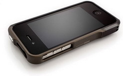 New Vapor Pro iPhone4 case unveiled by Element Case
