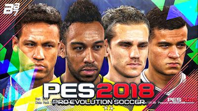 PES 2011 Next Season Patch 2017/2018