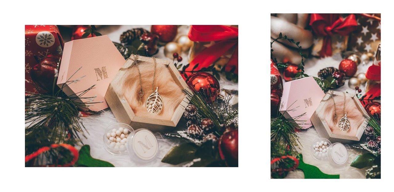 7 pomysł na prezent romantyczny dla narzeczonej dla dziewczyny nietypowa biżuteria niebanalna biżuteria dodatki gwiazdka pomysly na prezenty gwiazdkowe pachnąca biżuteria messh