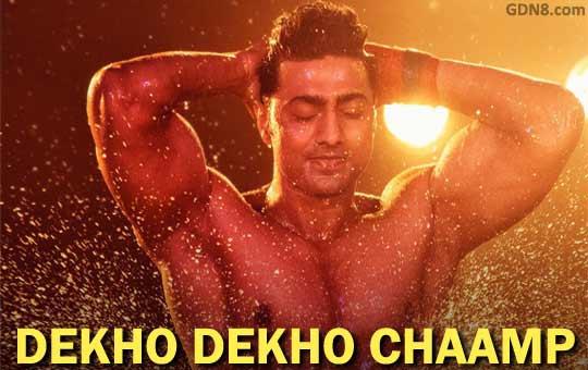 Dekho Dekho Chaamp - Raftaar Dev