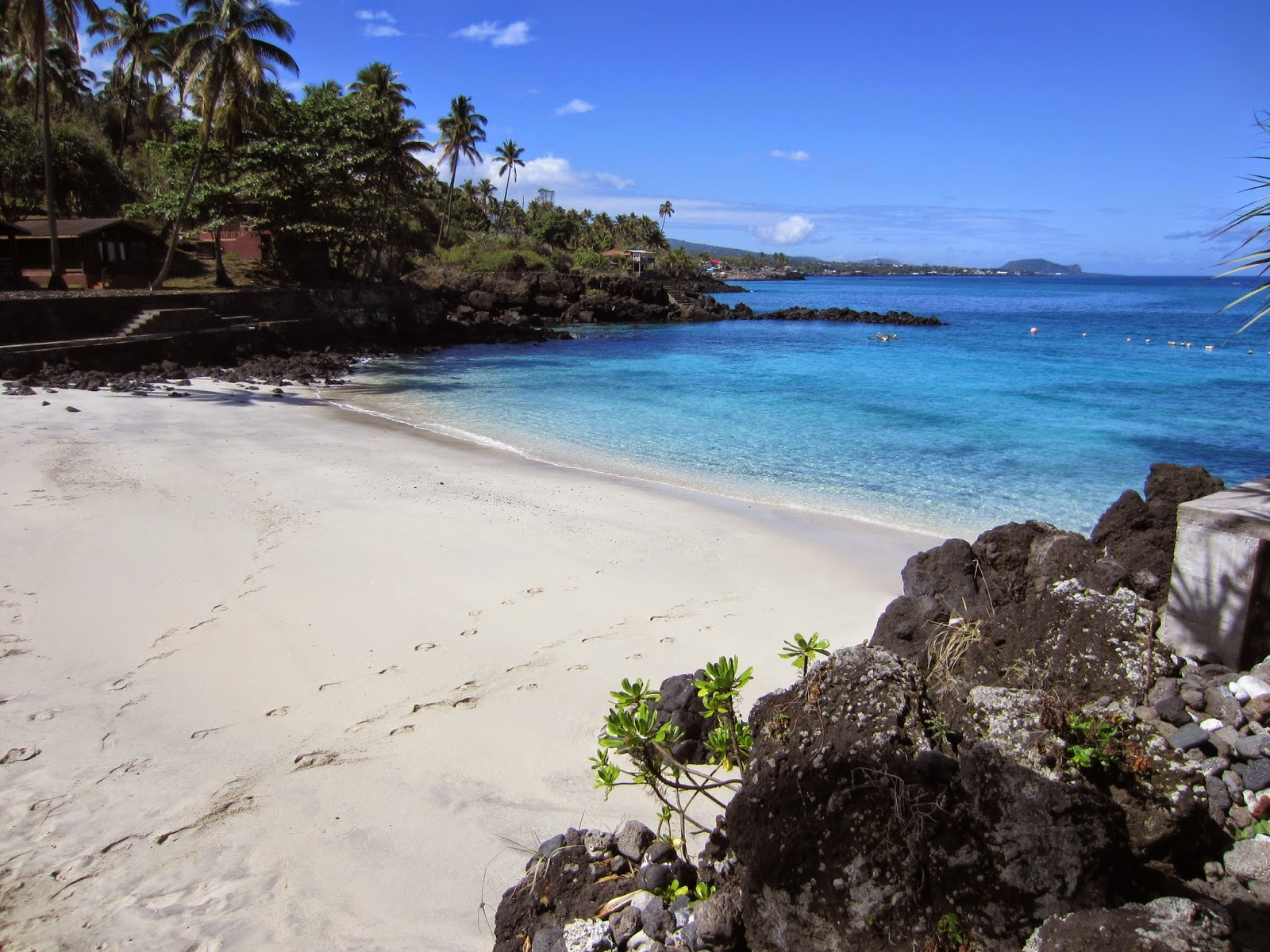 Introduction Itsandra Beach Hotel Is The Only 4 Star In Country Of Comoros And A Member Preferred Hotels Resorts