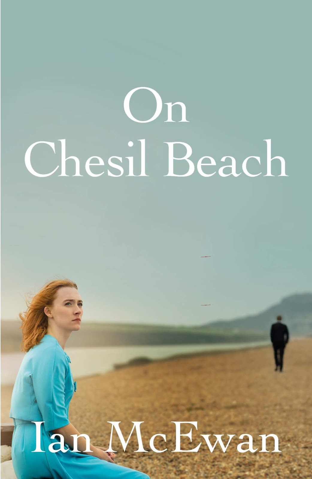 On Chesil Beach [2017] [DVDR] [NTSC] [Subtitulado]