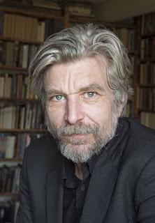 Karl-Ove-Knausgaard-    חתן פרס ירושלים ביריד הספרים הבינלאומי לשנת 2017