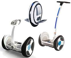 Xe điện thông minh tự cân bằng Ninebot-E