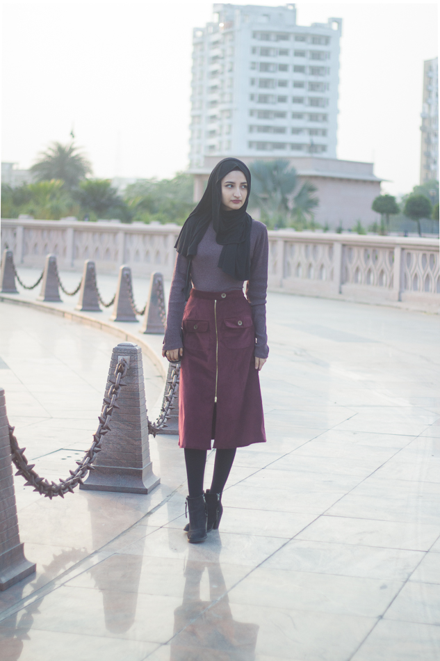 hijab fashion india style blog farheen naqi filter fashion