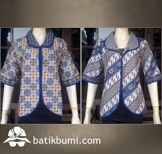 jual batik murah