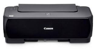 Imprimante Pilotes Canon PIXMA iP2500 Télécharger