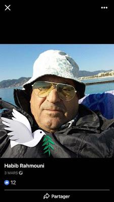 Habib Rahmouni