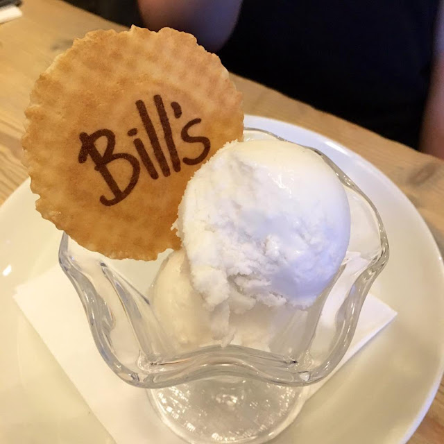 Restaurant Review: Veganuary at Bill's Durham